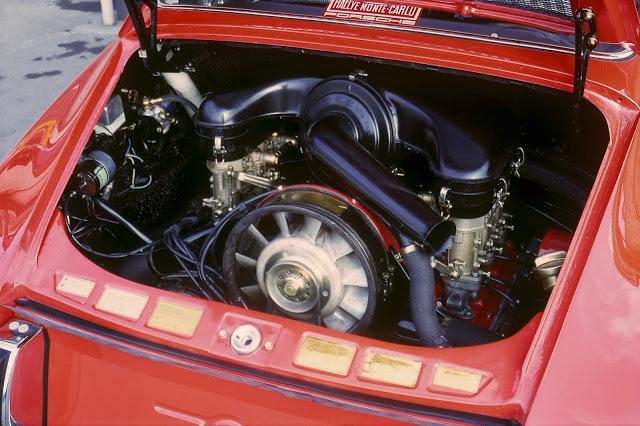 """Engine of the Year-Award"""" für den 2,7-Liter-Boxermotor   Auto und"""
