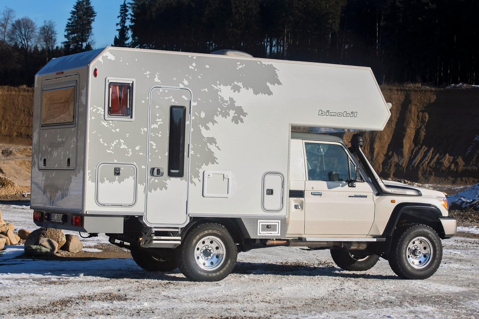 bimobil ex280 einzig nicht unbedingt artig und absolut individuell auto und reisen der. Black Bedroom Furniture Sets. Home Design Ideas